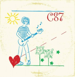 C87 – VARIOUS ARTISTS – 3CD Album Review