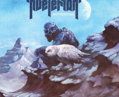 Kvelertak: Nattesferd – CD Review