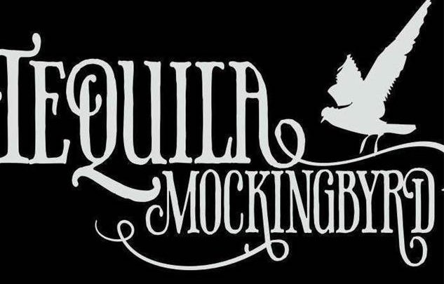 Tequila Mockingbyrd RELEASE DEBUT ALBUM