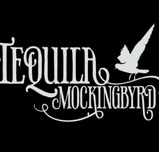 Tequila Mockingbyrd RELEASE DEBUT ALBUM