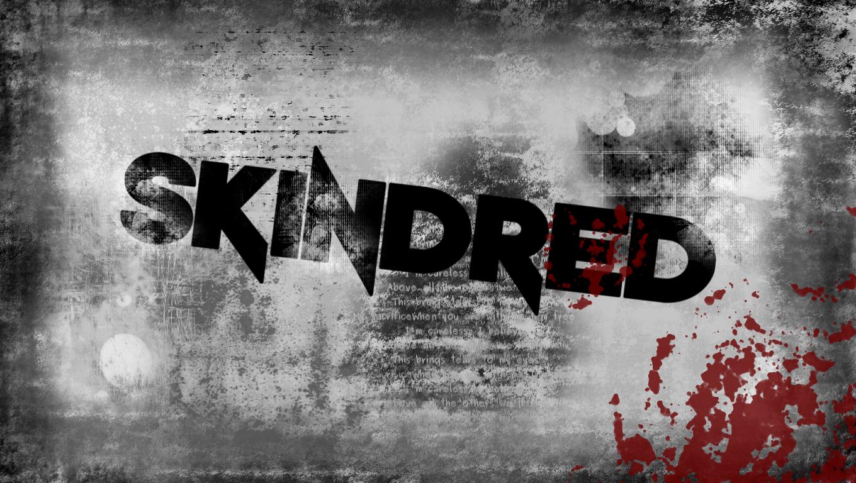 SKINDRED  START THE MACHINE UK TOUR 2018