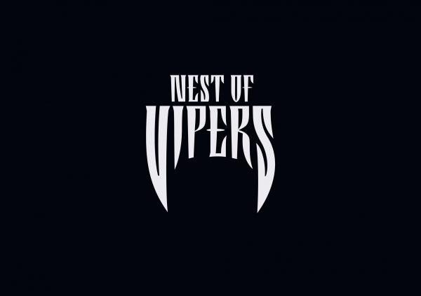Nest of Vipers – Moss-fest – Edinburgh – 04/06/16