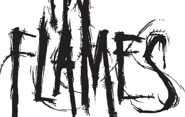IN FLAMES – sign to Nuclear Blast!