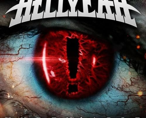 HELLYEAH – Unden!able – CD review.