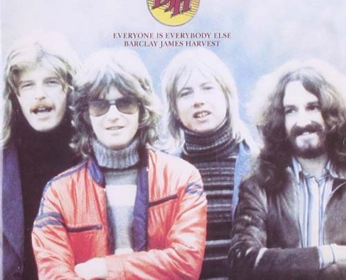 Barclay James Harvest – Everyone Is Everybody Else: 3 Disc Deluxe Remastered & Expanded Edition -CD Review