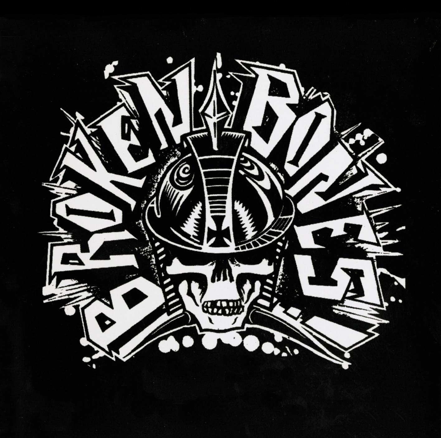 Broken Bones – Broken Bones – 3CD box Review