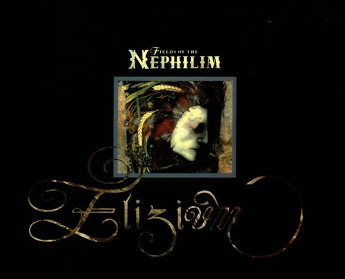 Fields Of The Nephilim revisit 'Elizium' at the Summer Solstice show