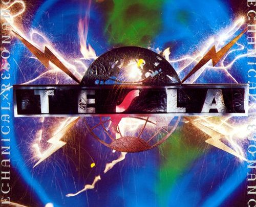 """Tesla – Announce Album """"Mechanical Resonance, Live!"""" to be Released August 26th, 2016"""