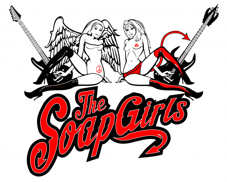 The Soapgirls