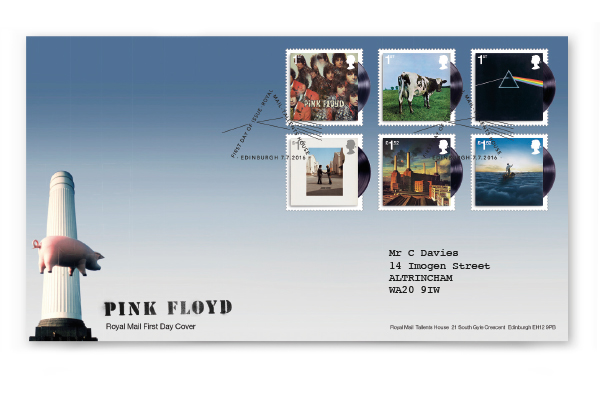 Pink-Floyd-FDC-Stamps