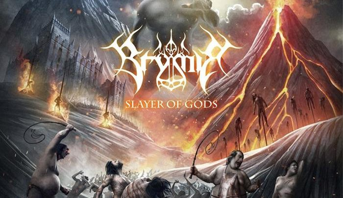 Brymir – Slayer of Gods CD Review
