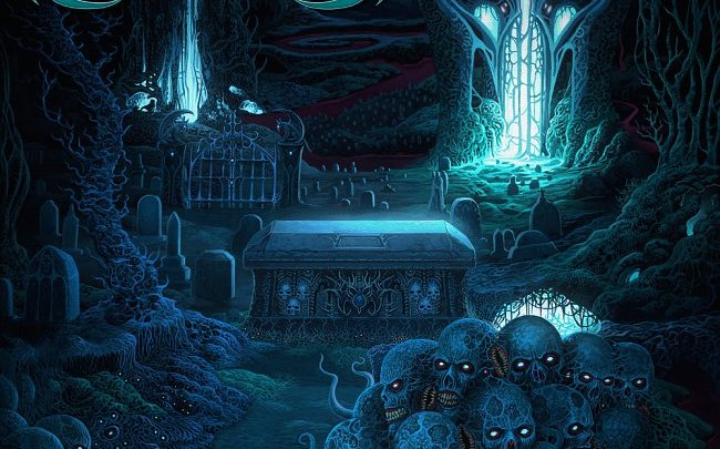 Dawn of Disease – Worship the Grave Review