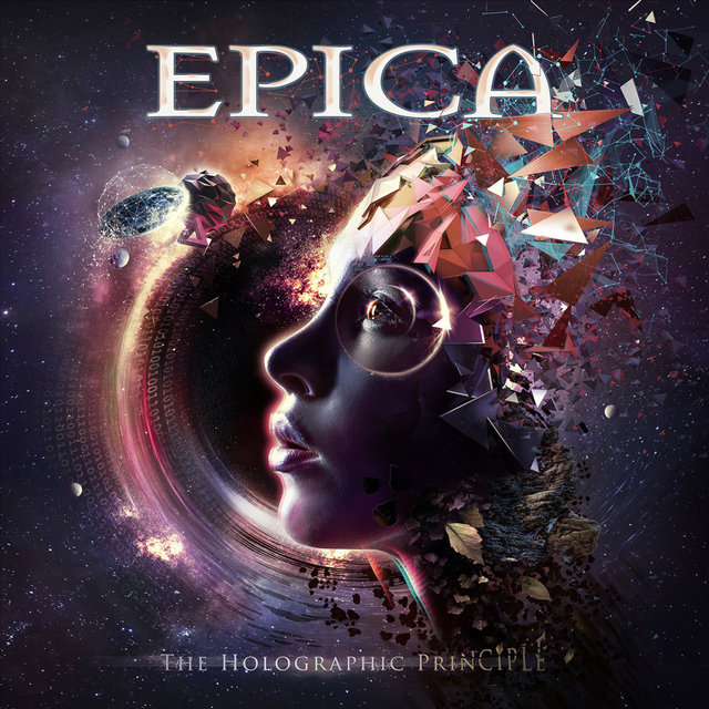 "EPICA – tracklist of ""The Holographic Principle"" revealed!"