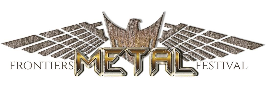 FRONTIERS METAL FESTIVAL : 30.10.16