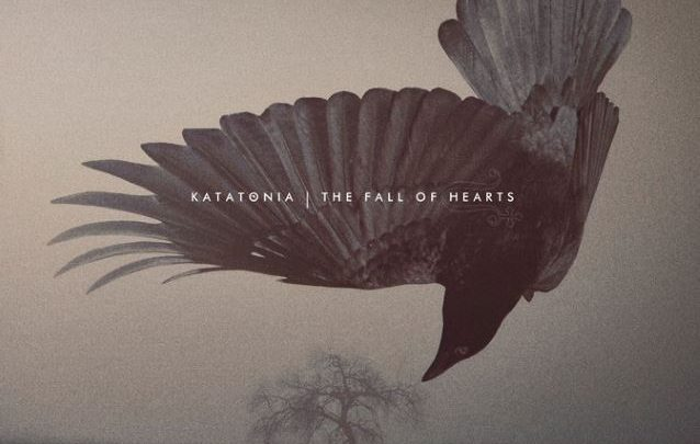 Katatonia – The Fall Of Hearts – CD Review