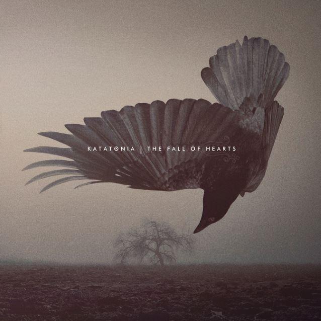 Katatonia – The Fall Of Hearts – CD Review