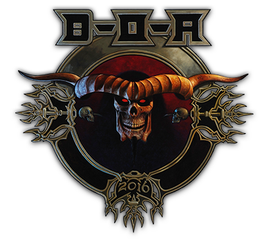 BLOODSTOCK Release Day Tickets + Launch YouTube Competition