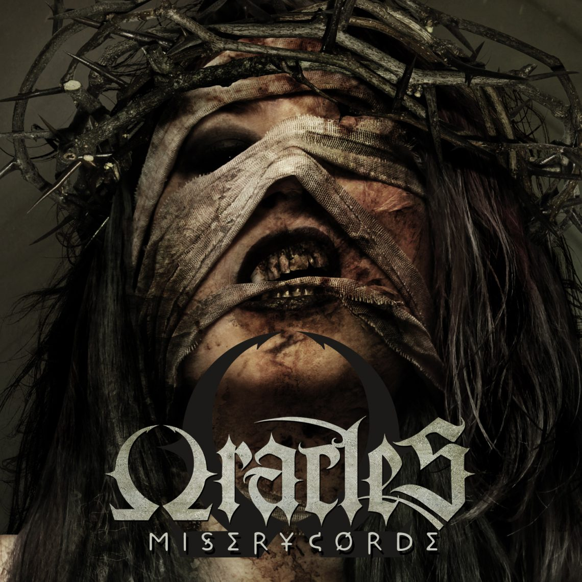 Oracles – Miserycorde CD Review