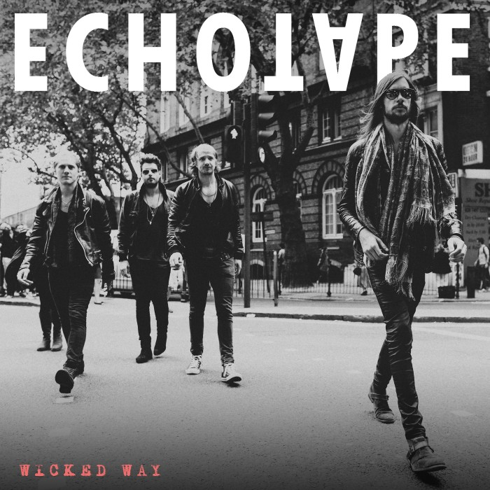Echotape – Wicked Way – CD Review