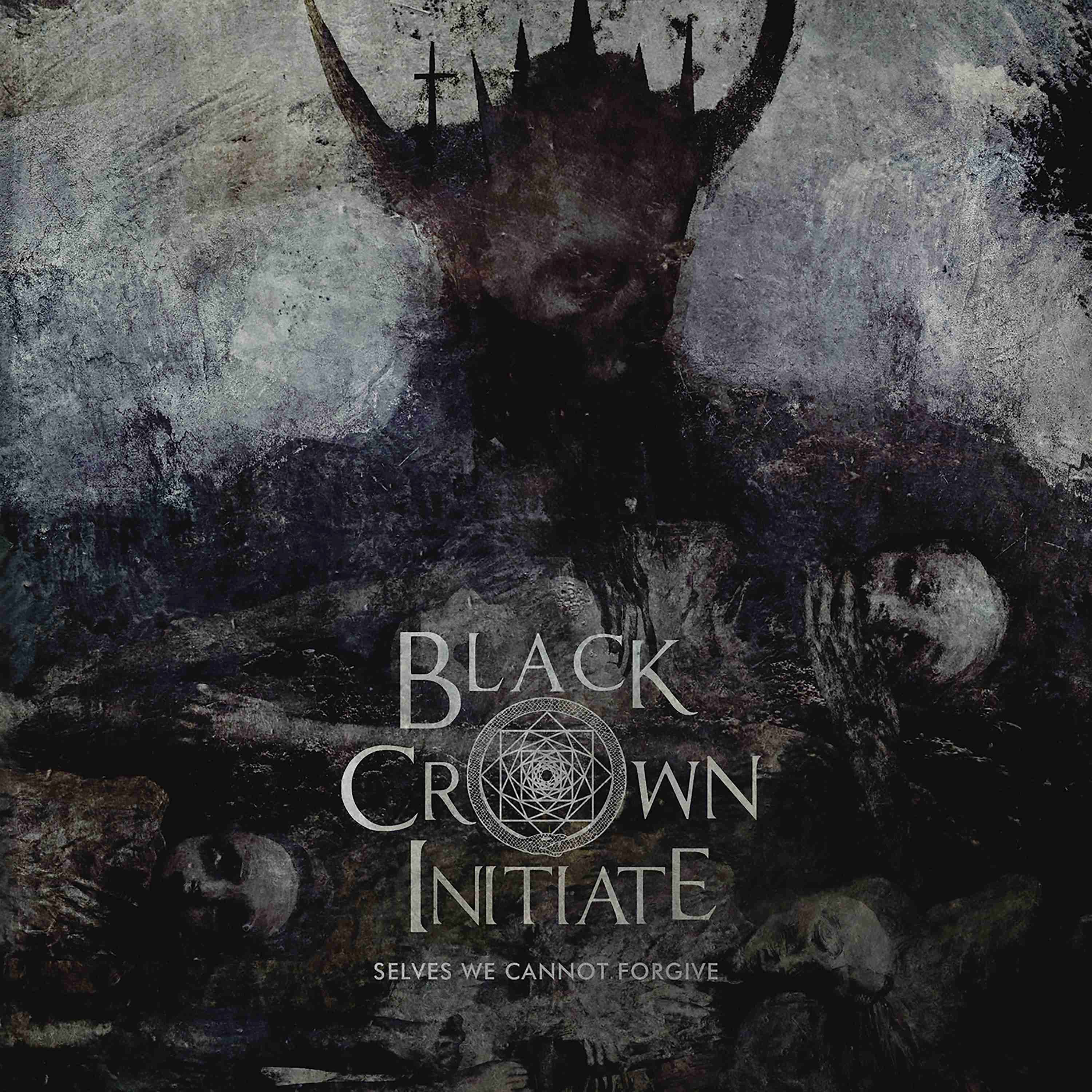 Black Crown Initiate – Selves We Cannot Forgive CD Review