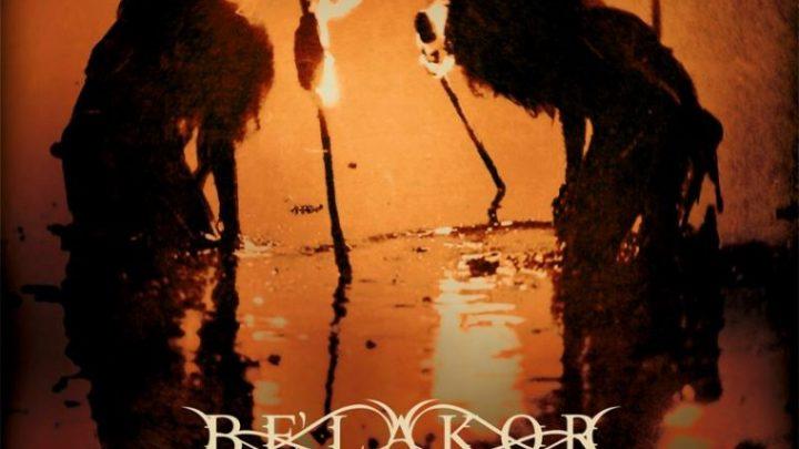 Be'lakor – Vessels CD Review