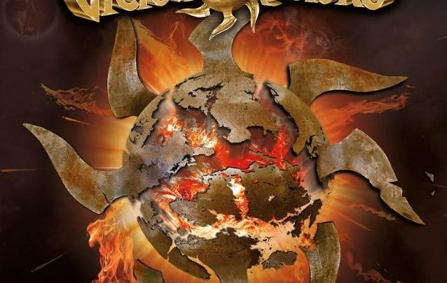 Vicious Rumors – Concussion Protocol – CD Review