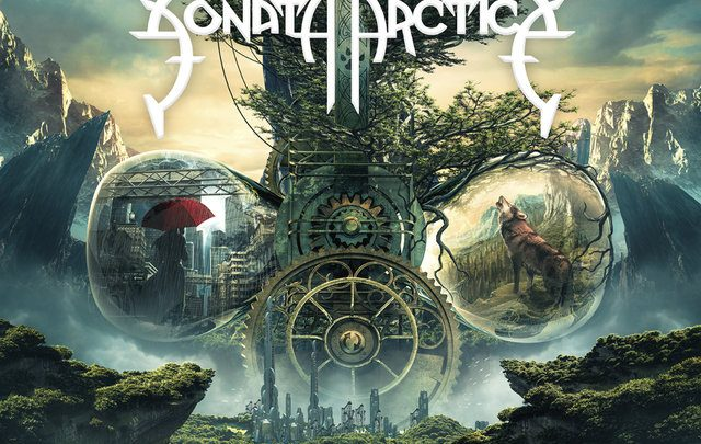 SONATA ARCTICA Announce new album 'The Ninth Hour'!