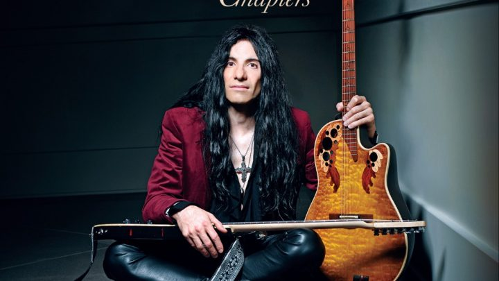 Mike Campese – Chapters CD Review