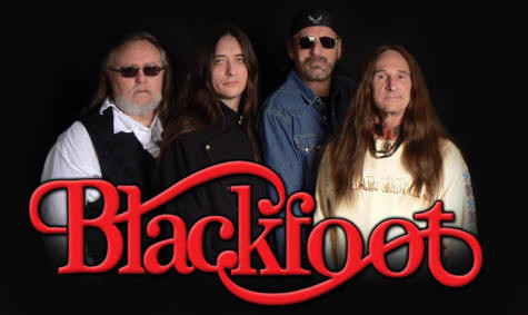 BLACKFOOT RELEASES SOUTHERN NATIVE AUGUST 5, 2016