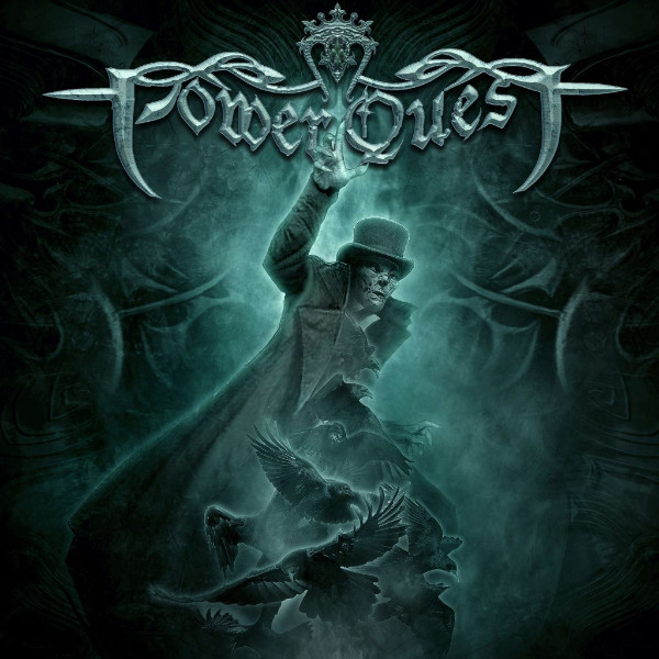 POWER QUEST Announce Upcoming EP Title: 'FACE THE RAVEN'.