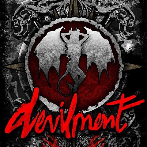 DEVILMENT Announce extensive UK tour for December;  Working on new album