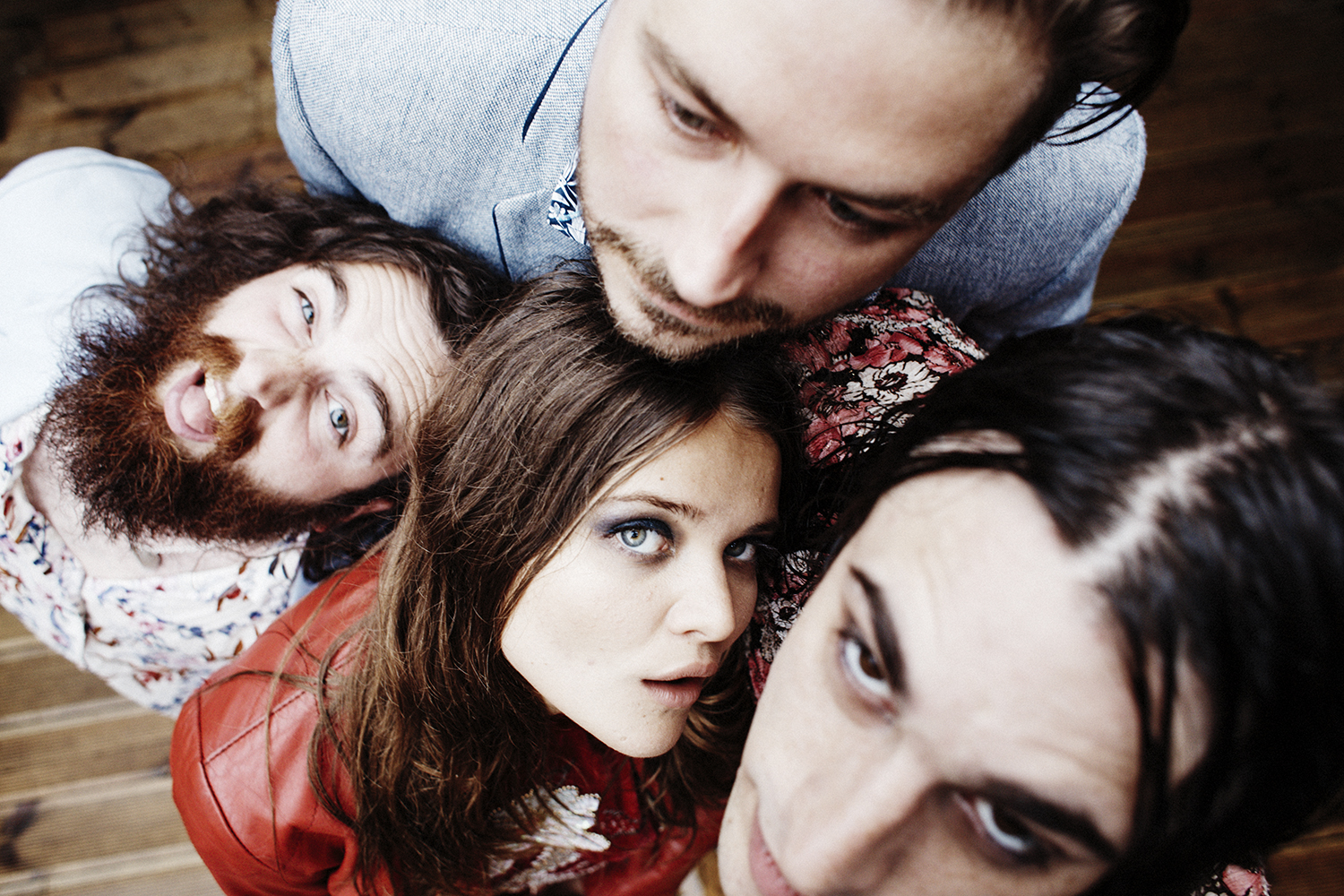 """Clever Thing release debut single 'In A Tissy"""""""