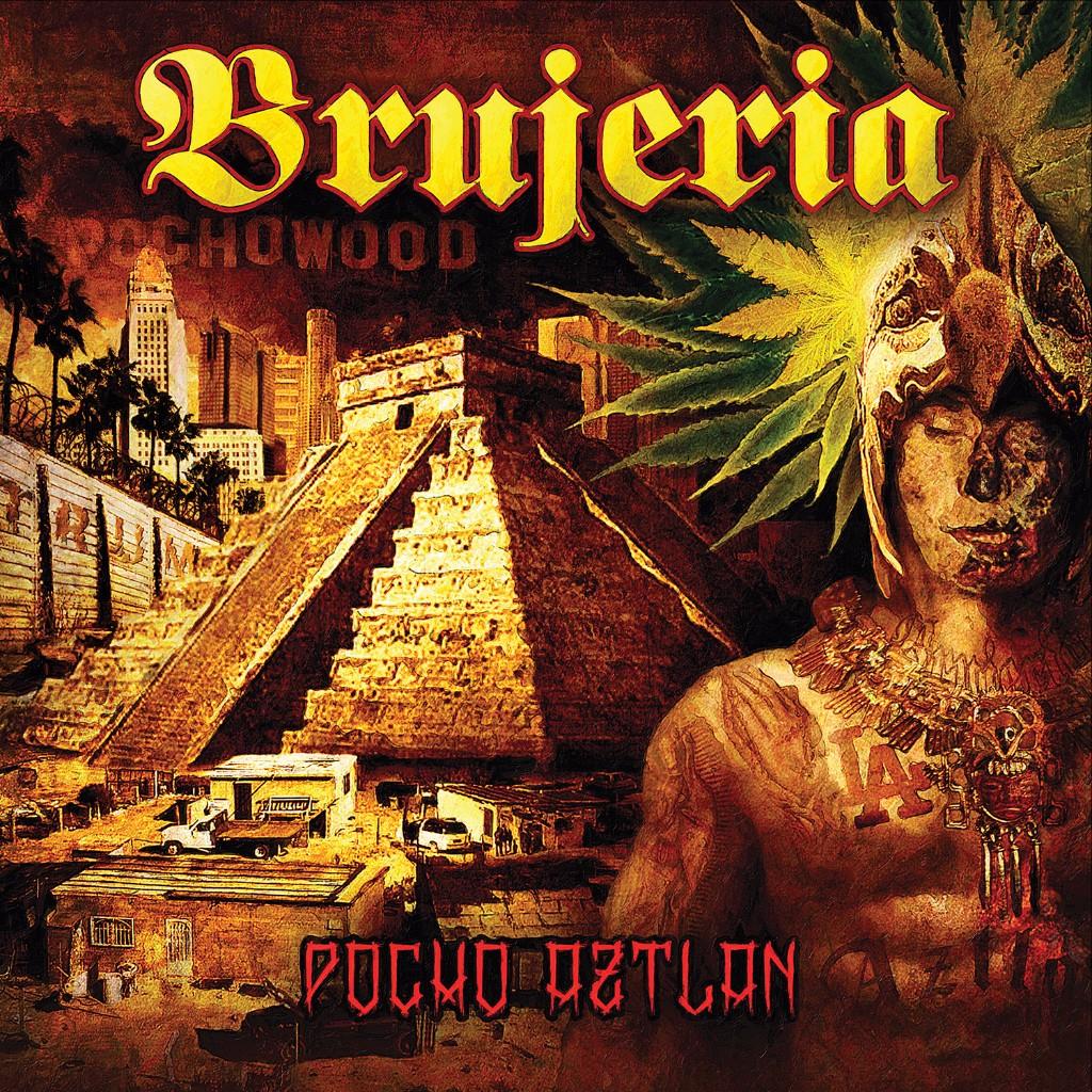 BRUJERIA announce new album details and U.S. tour