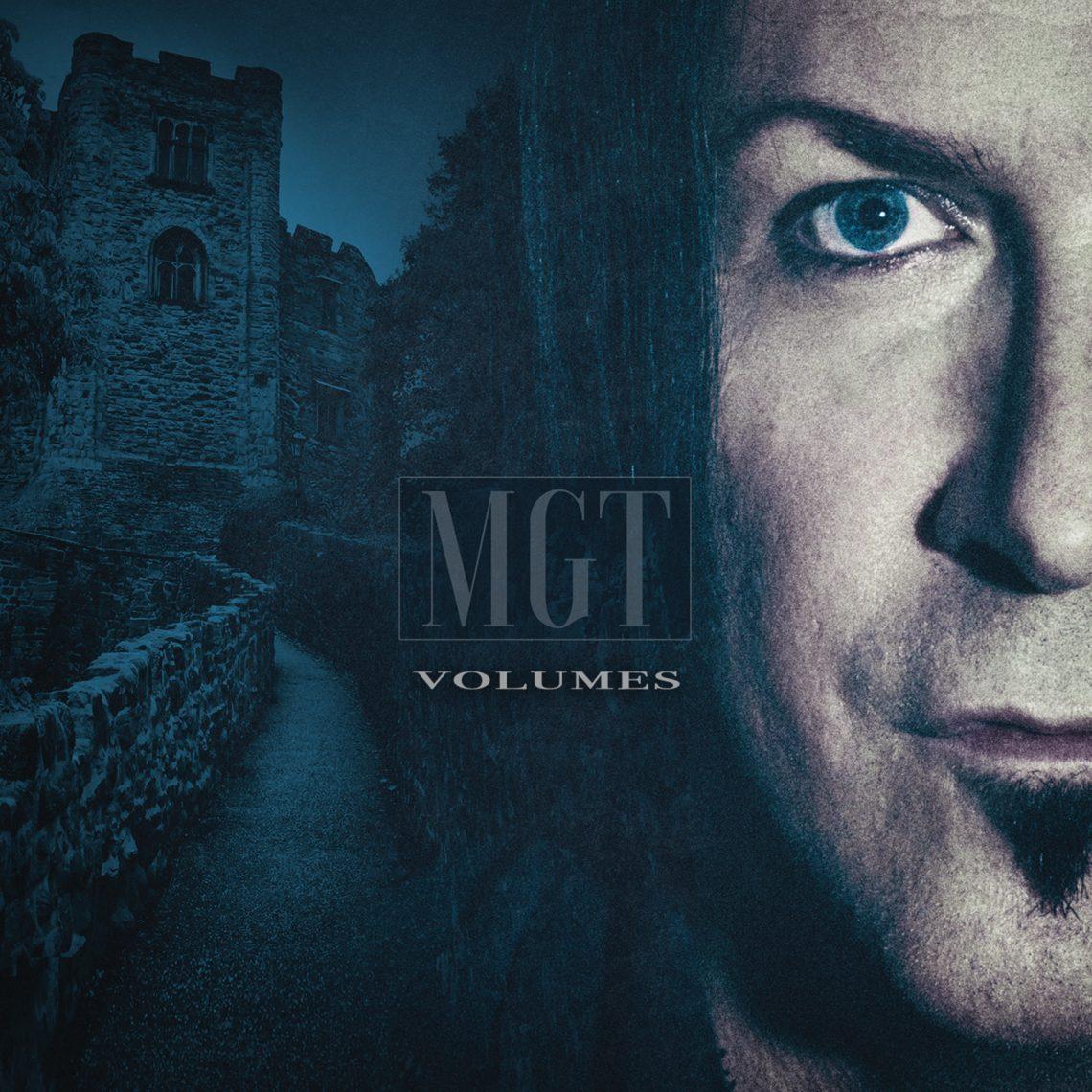 MARK GEMINI THWAITE – Volumes CD Review