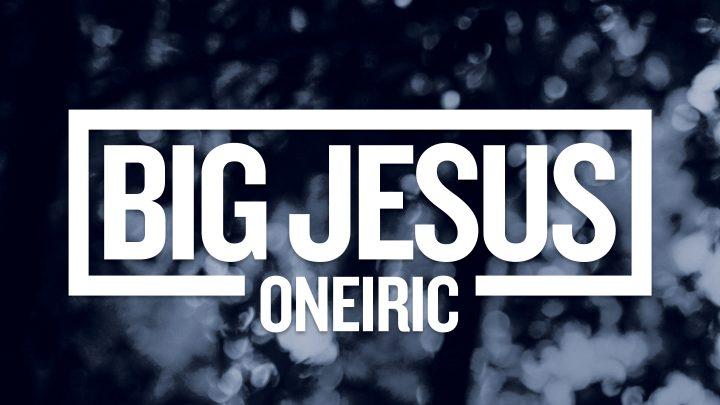 Atlanta quartet BIG JESUS reveal video for 'SP'