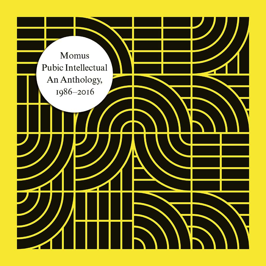 Momus – Public Intellectual – An Anthology 1986 – 2016 – CD Review