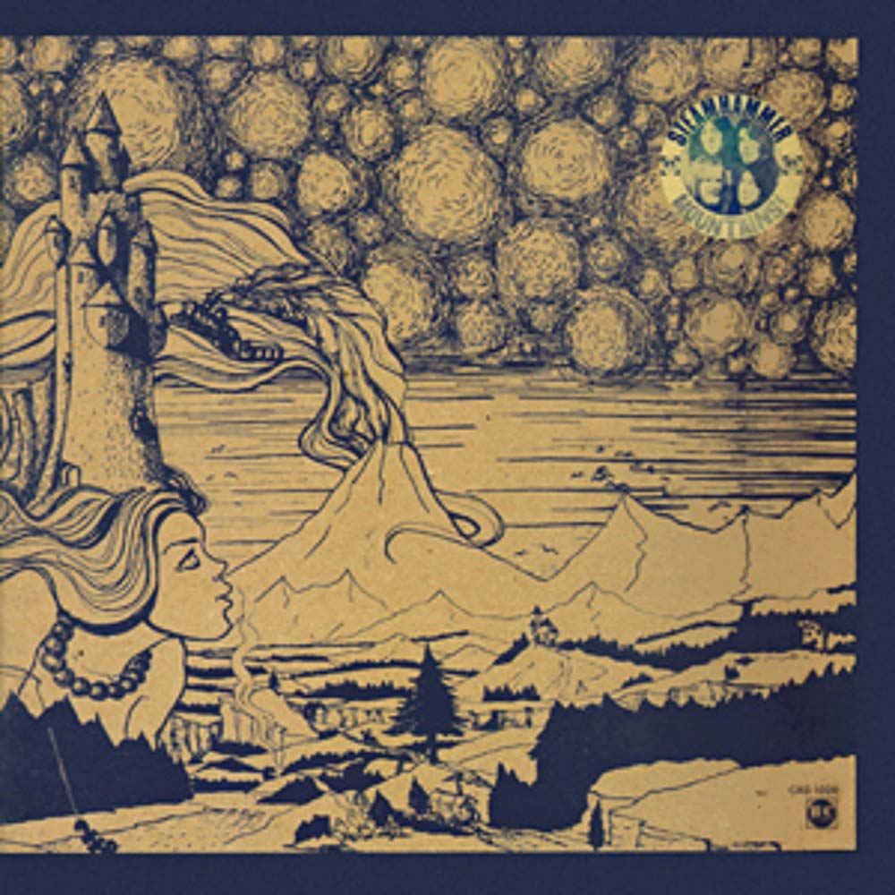Steamhammer – Mountains – Remastered CD Review