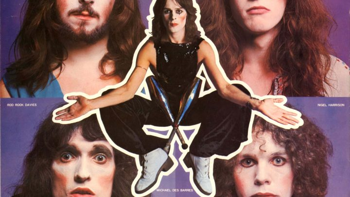 Silverhead – Purple Records  Reissues – CD Review