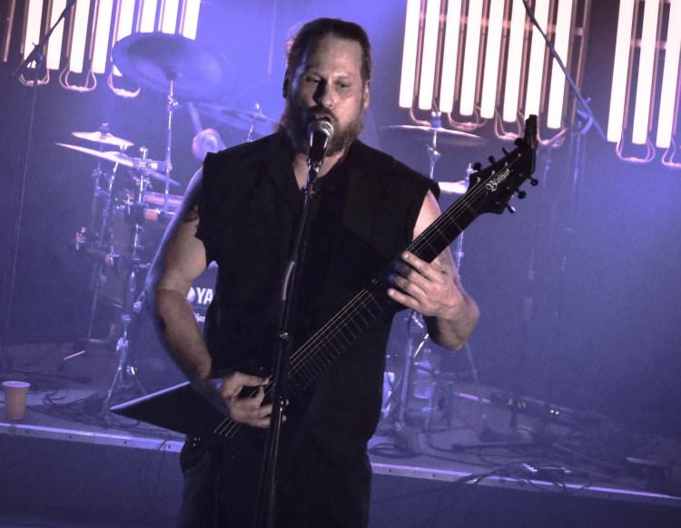 Steve Tucker (Morbid Angel, Warfather) Interview