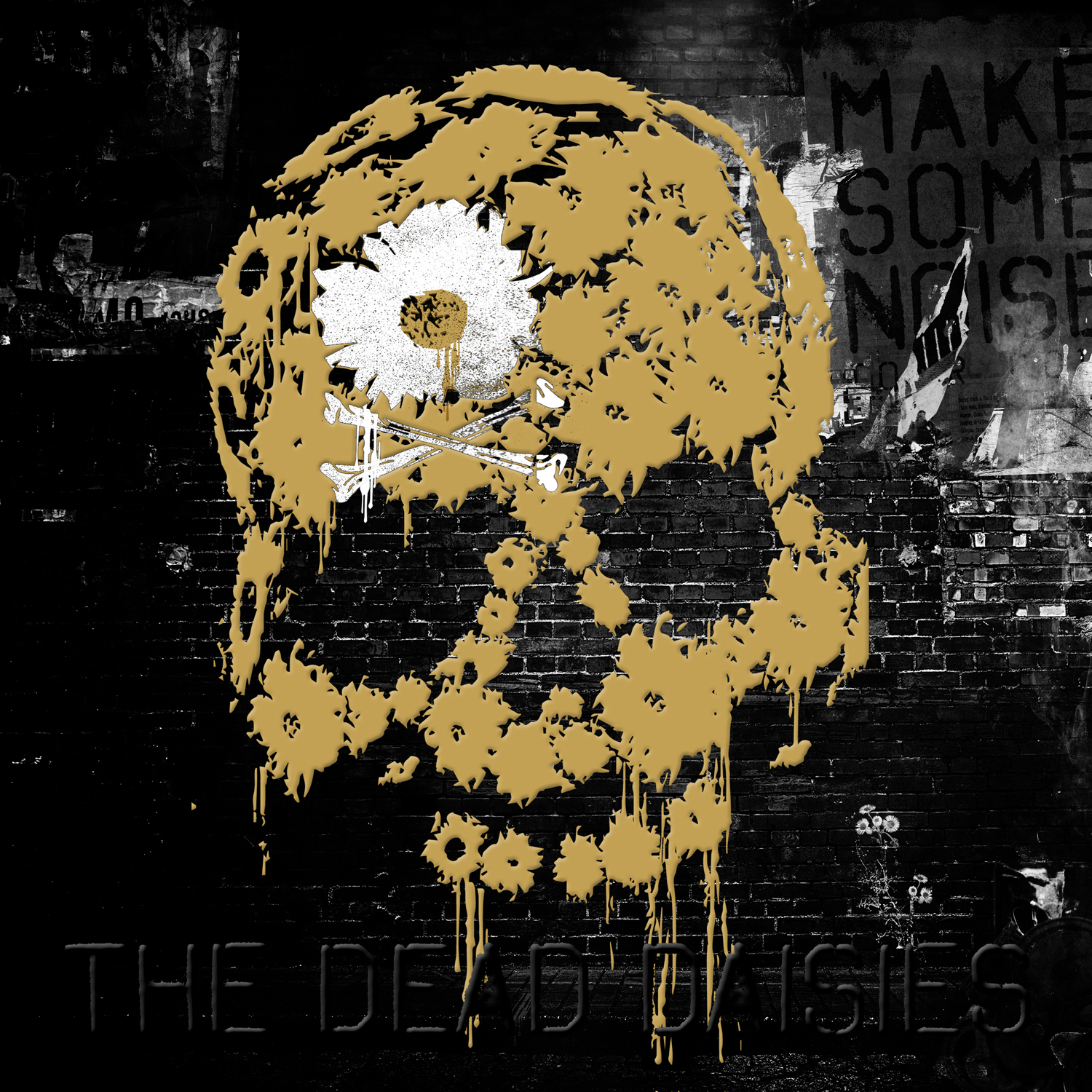 THE DEAD DAISIES New Album MAKE SOME NOISE released today 5th August