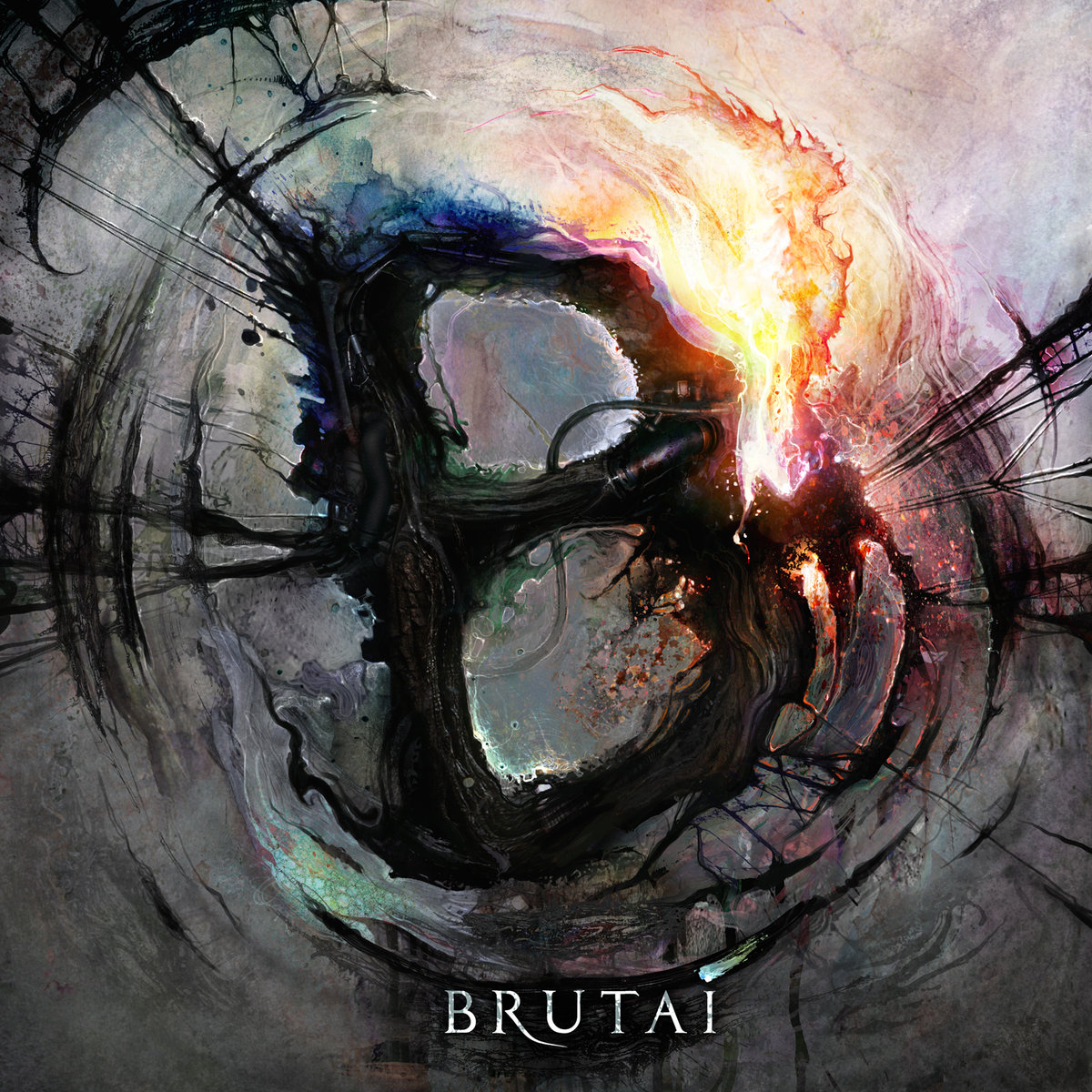 Brutai announce August dates with Voices From The Fuselage