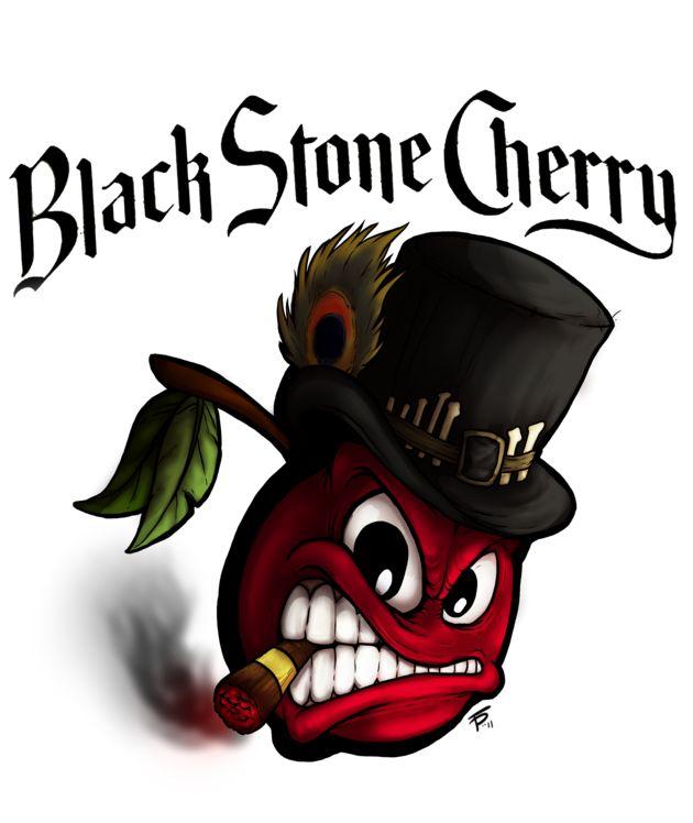 BLACK STONE CHERRY announce Winter tour
