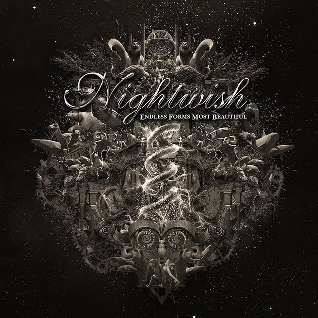 NIGHTWISH – olympic swimmers to perform to 'Last Ride Of The Day'