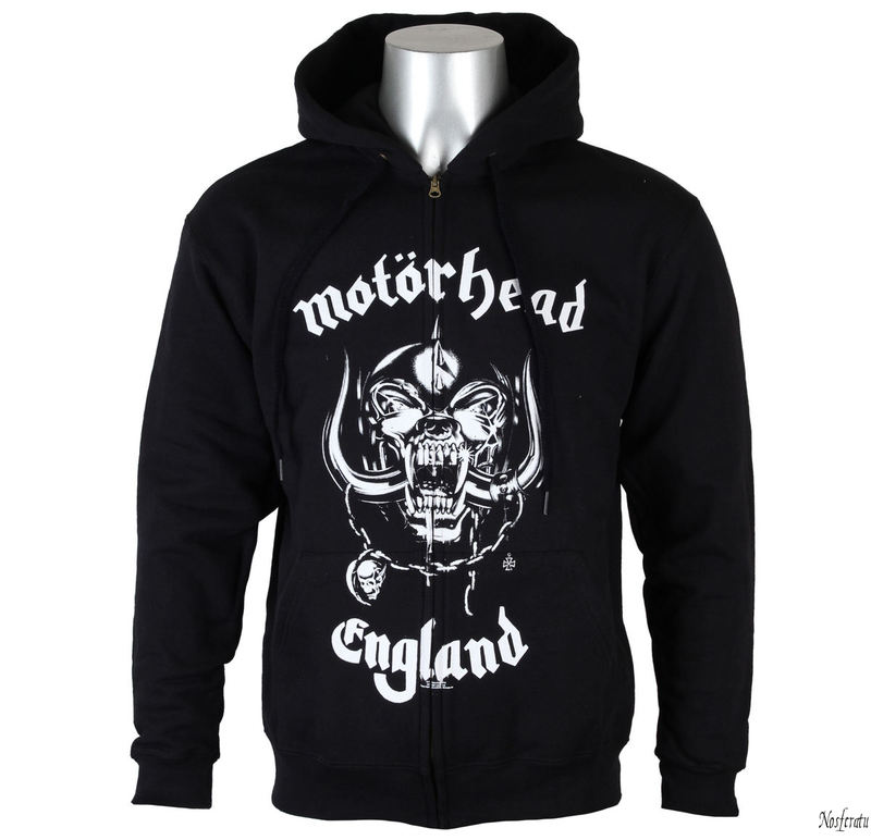Nosferatu.co.uk – a brand new source for metal, rock and gothic merchandise