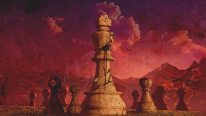 Fractal Cypher – The Human Paradox