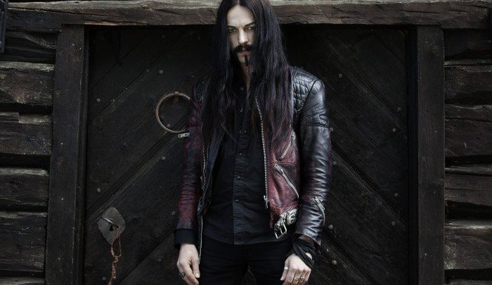 Satyricon: Frost Interview