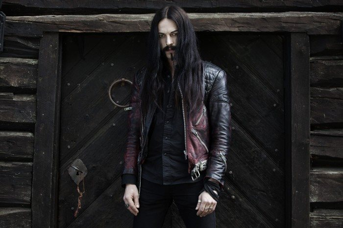 Satyricon: Frost Interview