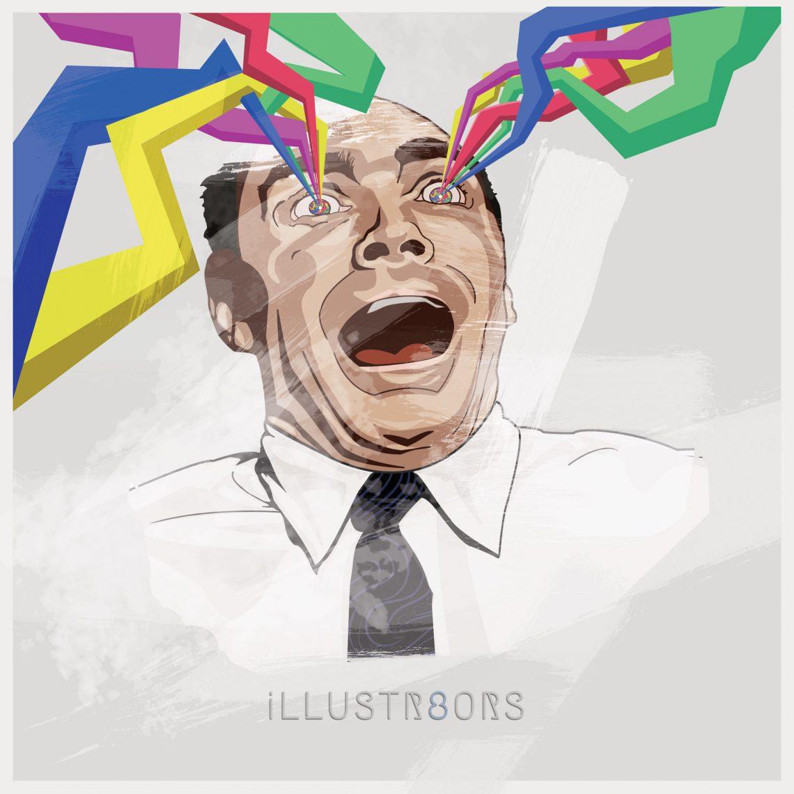 illustr8ors – Debut E.P Review
