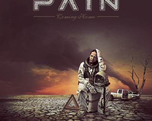 PAIN Announce London Show on Oct 24th
