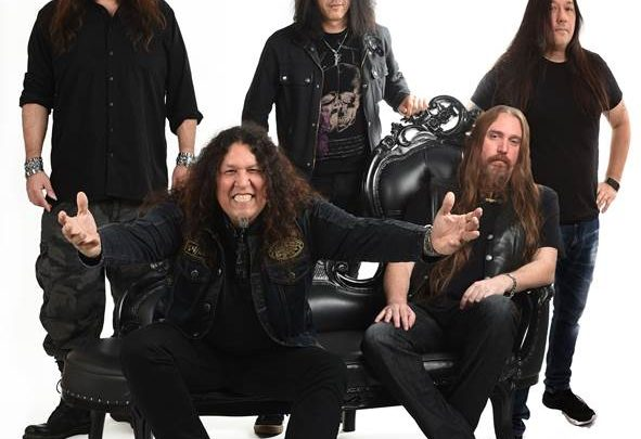 TESTAMENT Announce Title and Release Date Of Forthcoming Album